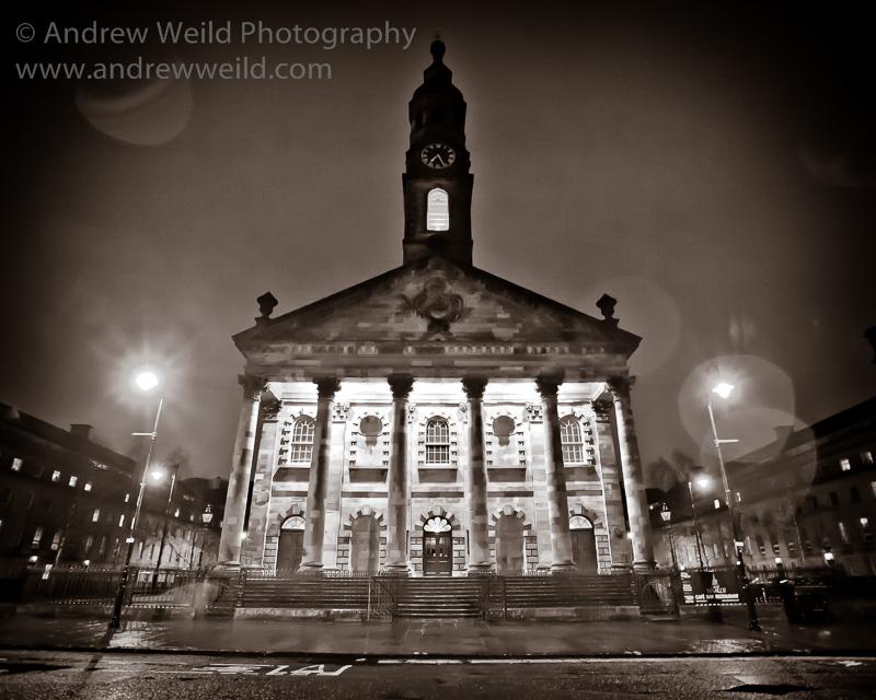 Glasgow wedding photographer-14