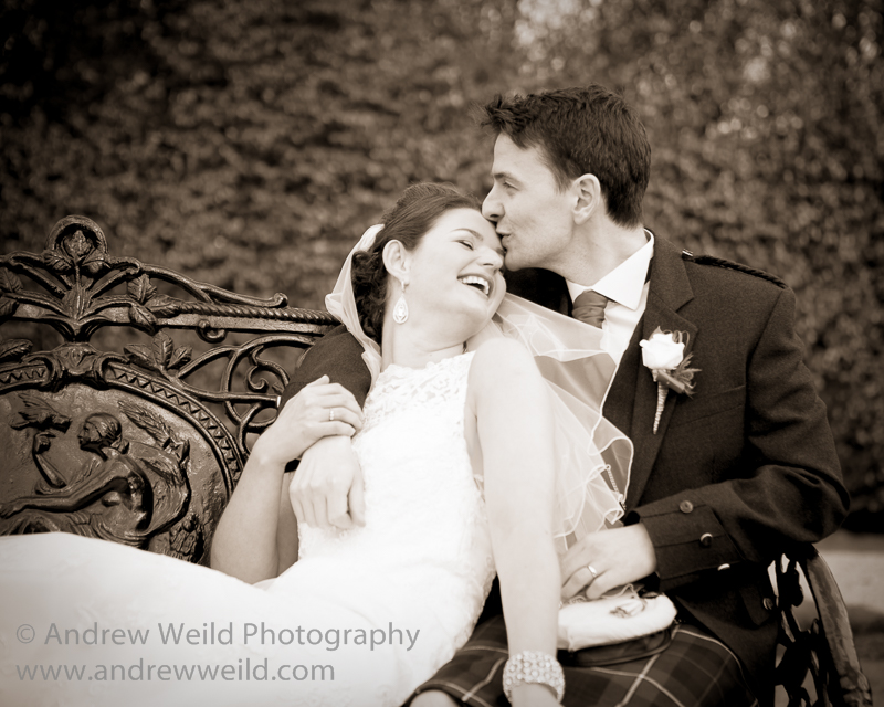 Wedding Photography Edinburgh 10