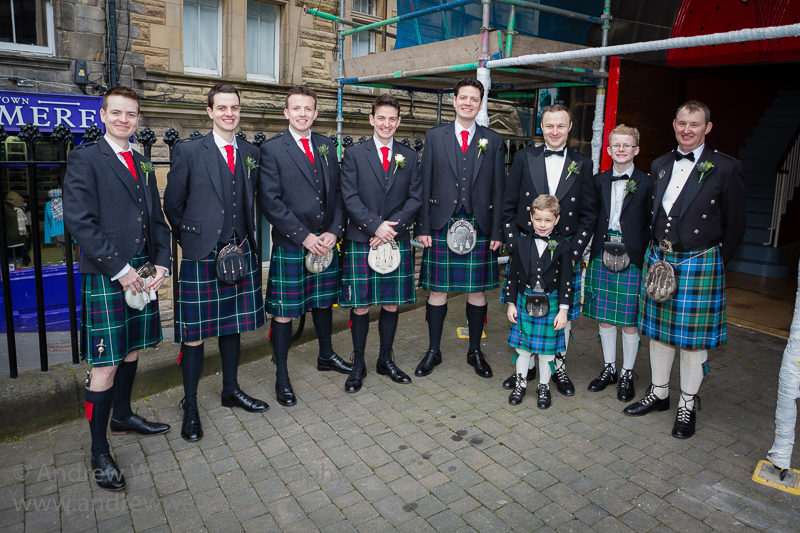Wedding Photography Edinburgh 3