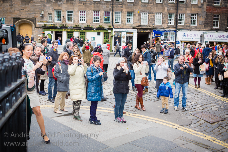 Wedding Photography Edinburgh 5