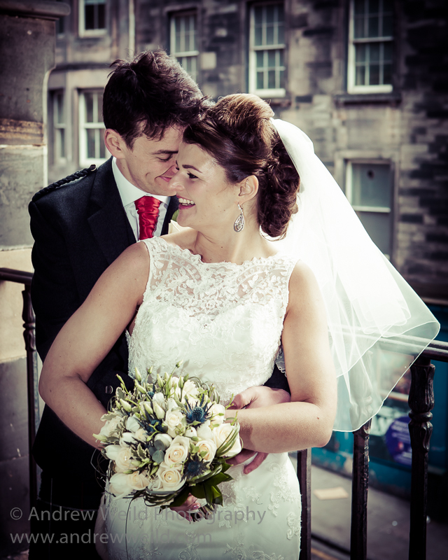 Wedding Photography Edinburgh 7
