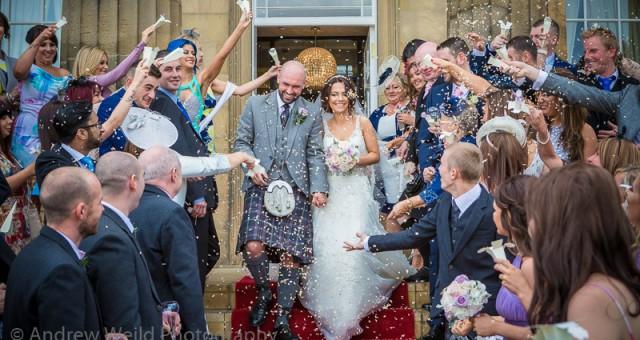 Weddings and Civil Ceremony