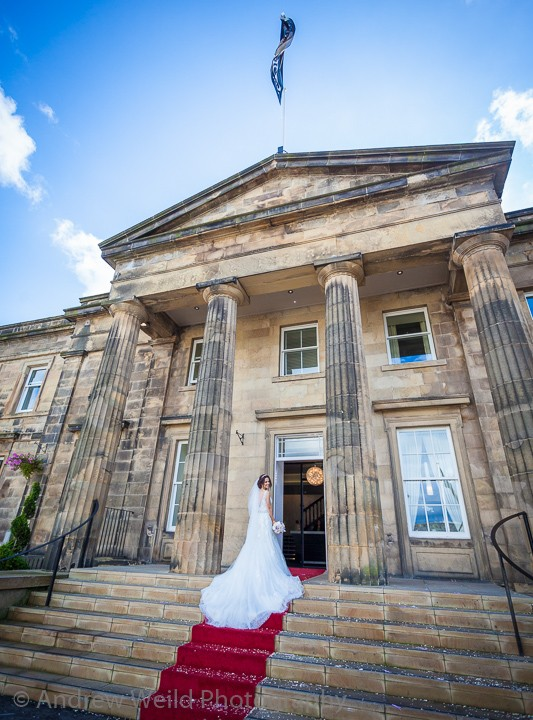 Wedding photography - all over Scotland, all summer - a catch-up