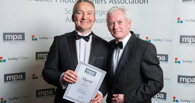Master Photographer's Association Scotland Awards