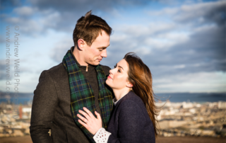 Blog Main Image Andrew Weild - Scotland Wedding Photography