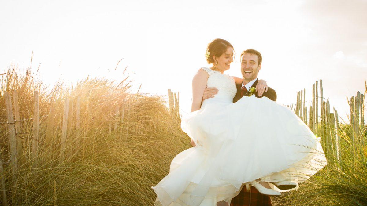Scotland Wedding Photography Natural Photos