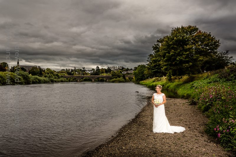 Springwood Hall - Wedding Photography Scotland