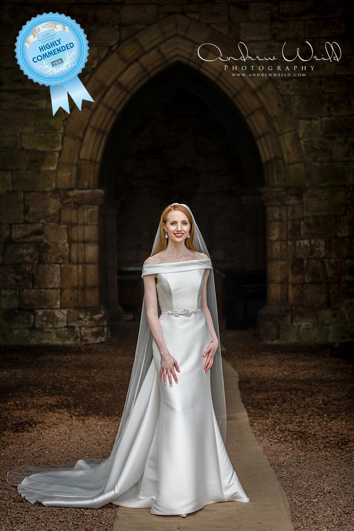 Wedding photography Dunglass Estate Scotland
