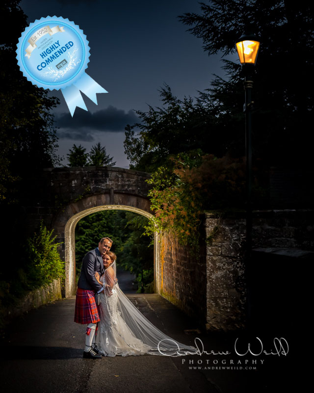 Wedding photography Dunfermline